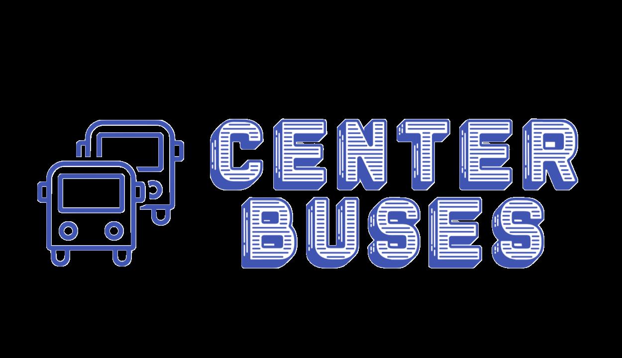 Centre Busses 🚎